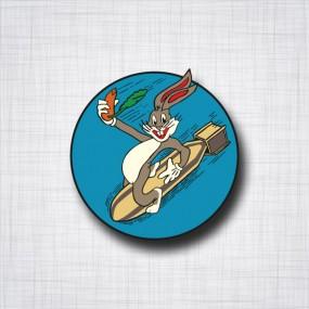 Bugs Bunny Bombe