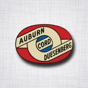 Cord Auburn Duesenberg
