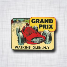 Grand Prix Watkins