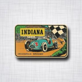 Indiana Indianapolis Speedway