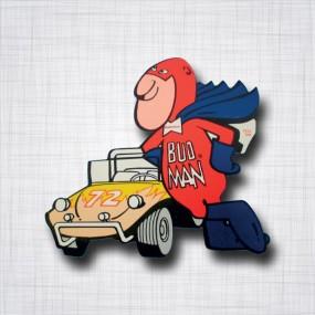Bud Man Buggy
