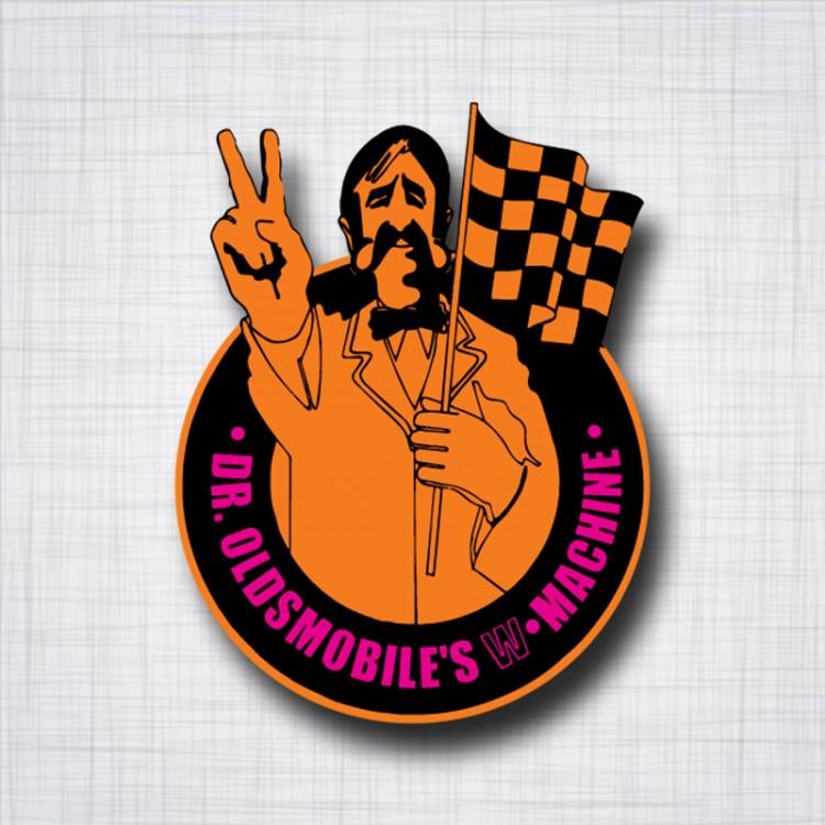 Docteur Oldsmobile's W Machine