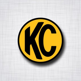KC off-road lighting