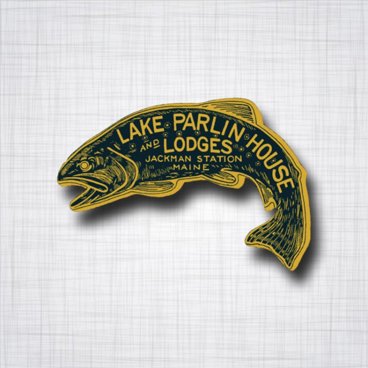 Lake Parlin House and Lodges