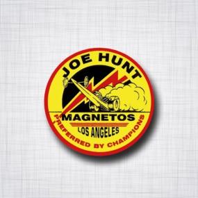 Joe Hunt Magnetos Los Angeles