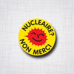 Nucléaire Non Merci