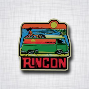 Rincon van