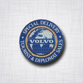 Volvo Special Delivery