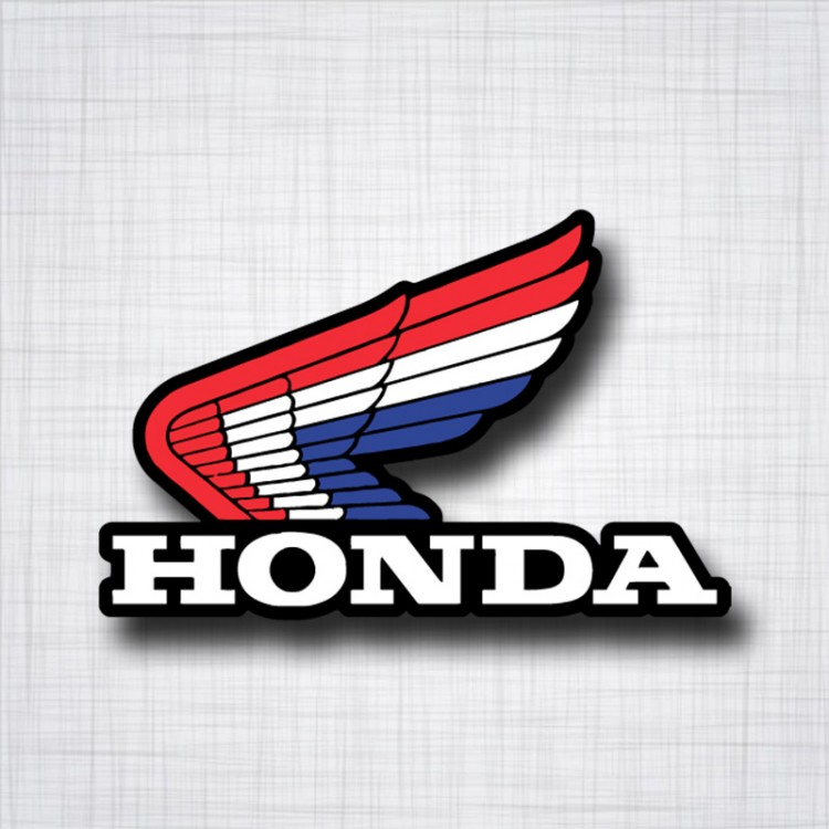 Honda Ailes Gauche