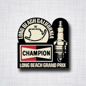 CHAMPION Long Beach Grand Prix