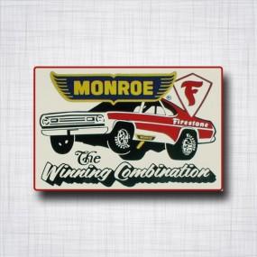 MONROE / FIRESTONE