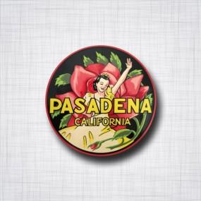 Pasadena California