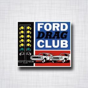 Ford Drag Club