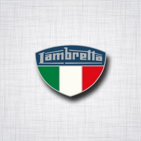 Lambretta Italie