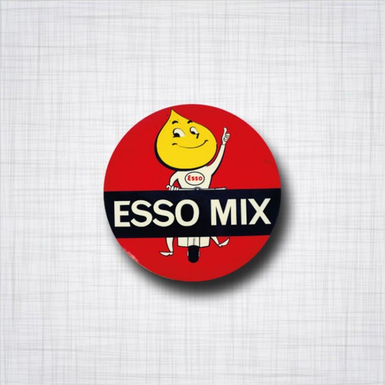 Esso Mix