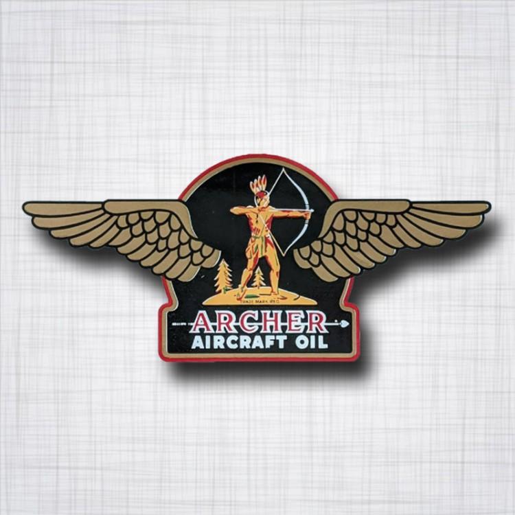 Archer Aircraft Oil