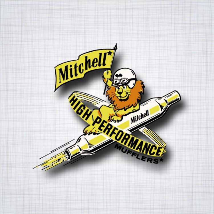 Mitchell Mufflers