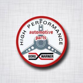 Borg Warner Automotive Parts