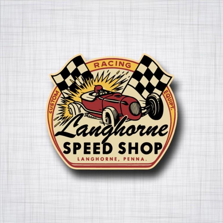 Langhorne Speed Shop