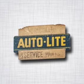 Auto-Lite Service Parts
