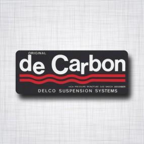 De Carbon Suspension