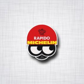 Michelin Rapido