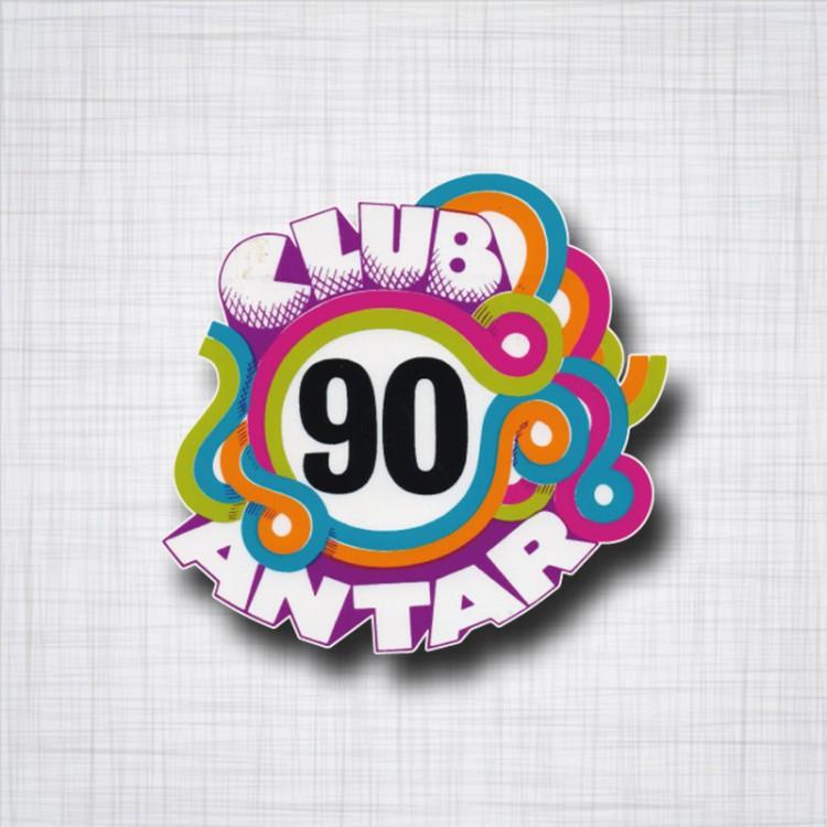 Club Antar