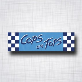 Cops Are Tops