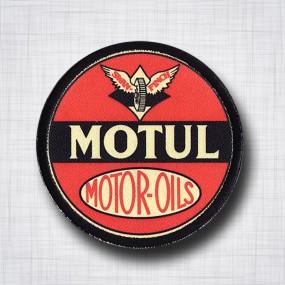 Motul Motor Oil