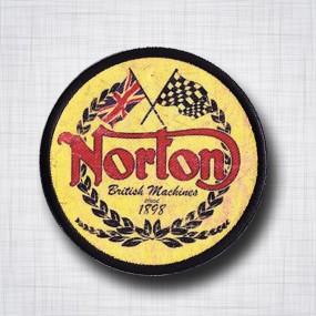 Norton British Machines