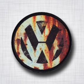 VW Rusty