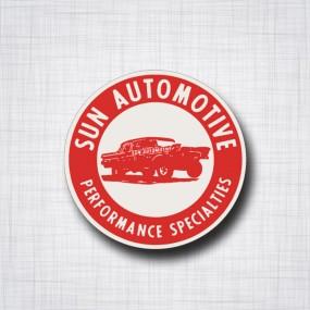 Sun Automotive