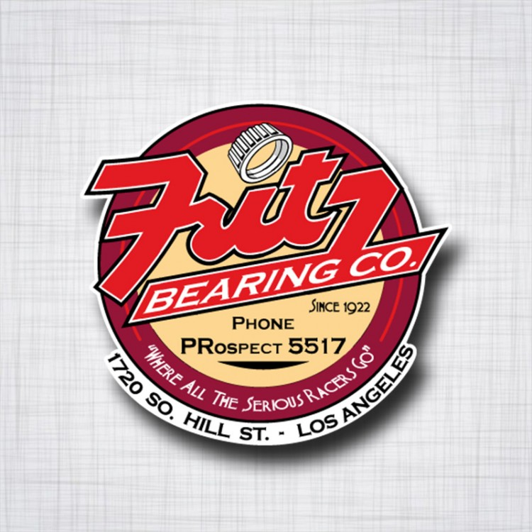 Fritz Bearing Co