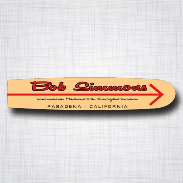 Bob Simmons Surf Boards
