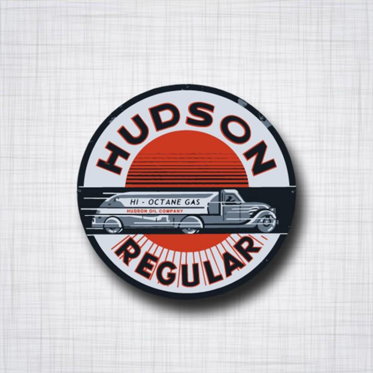 Hudson Regular
