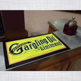 Tapis de comptoir Gargling Oil