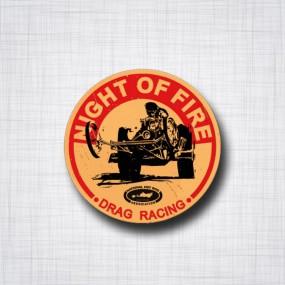 NHRA Night of Fire