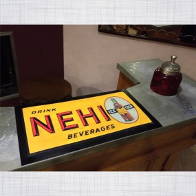 Tapis de comptoir Nehi Beverages