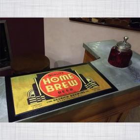 Tapis de comptoir Home Brew Beer