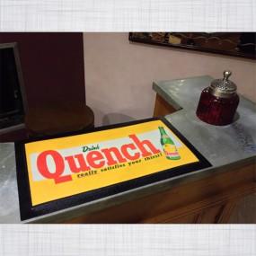 Tapis de comptoir Drink Quench