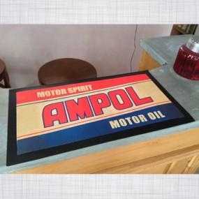 Tapis de comptoir AMPOL Motor Oil