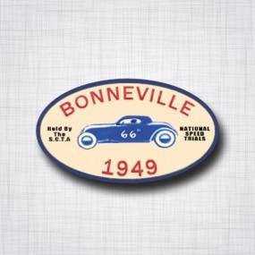 Bonneville 1949