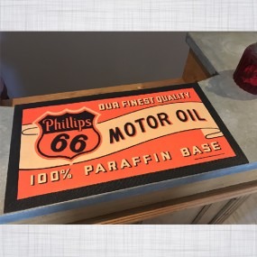 Tapis de comptoir PHILLIPS 66 Motor oil