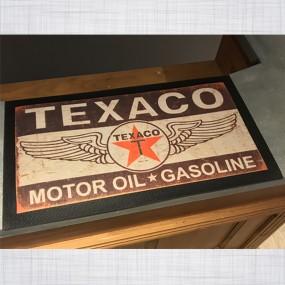 Tapis de comptoir TEXACO Motor Oil Gasoline