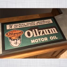 Tapis de comptoir OILZUM Motor Oil