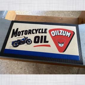 Tapis de comptoir Oilzum Motorcycle Oil