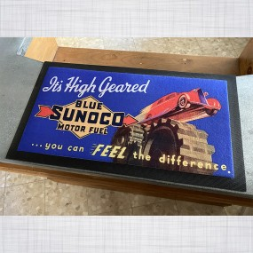Tapis de comptoir Sunoco Motor Fuel