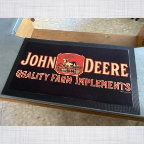 Tapis de comptoir John Deere