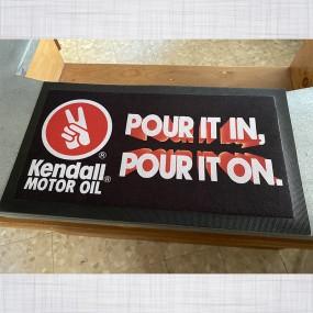 Tapis de comptoir Kendall Motor Oil