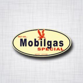 Mobilgas Spécial